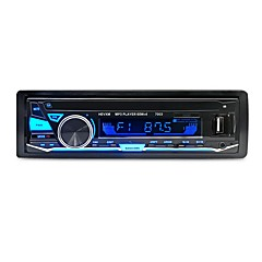 baratos DVD Player para Carros-1.5 Polegadas 1 Din 848 x 480 Outro outro OS DVD Player Automotivo para Universal MP3 Transmissor FM  -  MP3 WMA