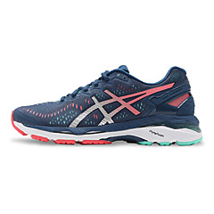 ASICS GEL-KAYANO 23 Running Shoes Sneakers Women's Cushioning Lightweight  Sports & Outdoor Low-Top Net Textile Jogging Running Walking