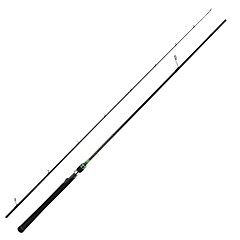 cheap Fishing Rods-Fishing Rod Spinning Rod Carbon Steel Sea Fishing Bait Casting Spinning Rod