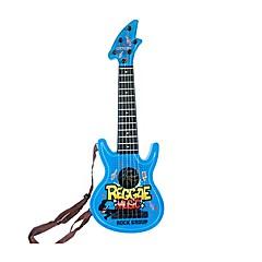tanie Instrumenty dla dzieci-Gitara Oyuncak Müzik Aleti Gitara Muzyka