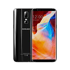 """お買い得  携帯電話-K1 6.1から6.6 """" 4Gスマートフォン ( 4GB + 64GB 2 MP 16MP MediaTek MT6750 3190mAh)"""