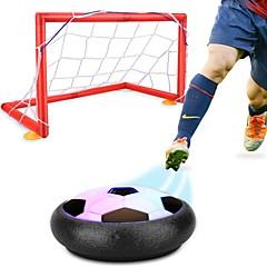 tanie Zabawa na dworze i sport-Piłka nożna dla dzieci Sport Piłka nożna Elektryczny Typ zawieszenia Miękki plastik Dla dzieci Dla chłopców Dla dziewczynek Zabawki Prezent