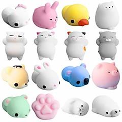 tanie Odstresowywacze-Zabawki do ściskania Zabawki biurkowe Stres i niepokój Relief Zabawki dekompresyjne Animals Dla dorosłych