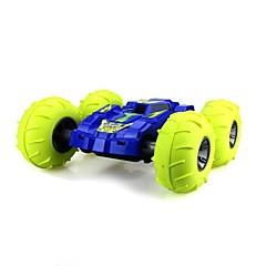 baratos Carros Controle Remoto-Carro com CR A85 Canal 6 2.4G Stunt Car 1:12 Electrico Não Escovado