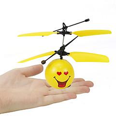 billige RC Helikopter-Radiostyrt Helikopter 2 Akse Nei Klar-Til-Bruk Mini