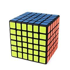 tanie Kostki Rubika-Kostka Rubika 1 PCS MoYu D0910 Rainbow Cube 6*6*6 Gładka Prędkość Cube Magiczne kostki Puzzle Cube Błyszczące Moda Sześcienny Prezent
