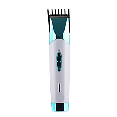billige Barbering og hårfjerning-Factory OEM Epilator til Damer og Herrer 110-240 V Avtagbar / Lav lyd / Vaskbar / Lett og praktisk / Trådløs bruk