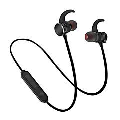 billiga Headsets och hörlurar-I öra Bluetooth4.1 Hörlurar Planar Magnetic Metall Sport & Fitness Hörlur mikrofon / Stereo headset