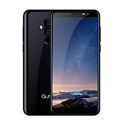 levne Mobily-QUBO Qubo R6 V4 5.7 inch palec 4G Smartphone (4GB + 32GB 13 mp MediaTek MT6750T 3000 mAh mAh) / FDD (B1 2100MHz) / FDD (B3 1800 MHz)