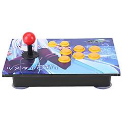 tanie Akcesoria dla gracza PC-XSM-03 Przewodowa Joystick Na PC , Joystick ABS 1 pcs jednostka