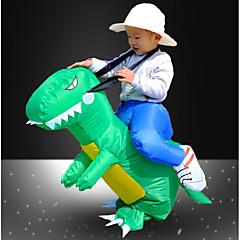 Χαμηλού Κόστους Εξωτερική διασκέδαση και σπορ-Δεινόσαυρος Ζώο PVC (πολυβινυλοχλωρίδιο) Παιδικά Αγορίστικα Κοριτσίστικα Παιχνίδια Δώρο 1 pcs