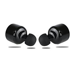billiga Hörlurar med öronsnäckor-T-1X I öra Trådlös Hörlurar Dynamisk Acryic / Polyester Sport & Fitness Hörlur Mini headset