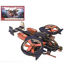 billige Puslespill i tre-Puslespill i tre Puslespill og logikkleker Militær Mote Klassisk Mote Nytt Design profesjonelt nivå Focus Toy Stress og angst relief Tre
