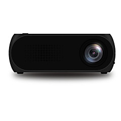 cheap -YG320 LCD Home Theater Projector LED Projector 400 lm Support 1080P (1920x1080) 24-80 inch Screen / QVGA (320x240)