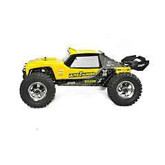 baratos Carros Controle Remoto-Carro com CR HAIBOXING HAIBOXING 12891 2 Canais 2.4G Caminhão / 4WD 1:12 Electrico Escovado 36 km/h KM / H