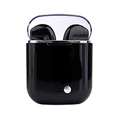 cheap Headsets & Headphones-LX-i7x Earbud Bluetooth 4.2 Headphones Dynamic ABS Resin Mobile Phone Earphone With Charging Box / with Microphone Headset