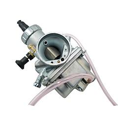 hesapli Yakıt Sistemleri-110mm için 26mm molkt karbüratör karbüratör 125 140cc honda kir çukur bisiklet atv crf50