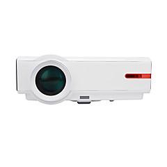 billige -Rigal RD-808A LCD Hjemmebiografprojektor LED Projektor 3200 lm Support 1080P (1920x1080) 60-200 inch Skærm / WXGA (1280x800)