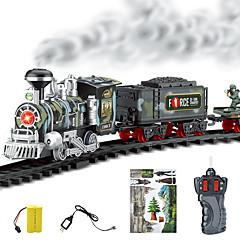 Χαμηλού Κόστους Τρένα RC-Αυτοκίνητο RC SS333-71 2,4 G 1:20 2 km/h