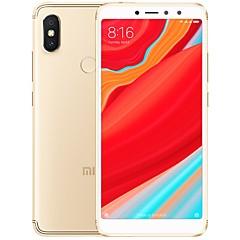 "billiga Mobiltelefoner-Xiaomi Redmi S2 5,99 tum "" 4G smarttelefon ( 4GB + 64GB 5 mp / 12 mp Qualcomm Snapdragon 625 3000 mAh )"