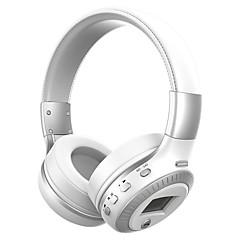 billiga Headsets och hörlurar-ZEALOT B19 Headband Trådlös / Bluetooth4.1 Hörlurar Hörlurar Plast / ABS + PC Mobiltelefon Hörlur Med volymkontroll headset