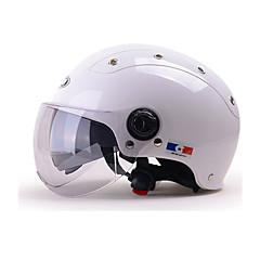 tanie Kaski i maski-YEMA 332 Braincap Doroślu Dla obu płci Kask motocyklowy Odporne na wstrząsy / Chroniący / a przed promieniowaniem UV / Odporny / a na działanie wiatru