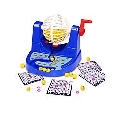 billige Brettspill-Bingo Kreativ / Morsom Alle Barne Gave 1 pcs