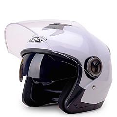 tanie Kaski i maski-YEMA 625 Braincap Doroślu Dla obu płci Kask motocyklowy Odporne na wstrząsy / Chroniący / a przed promieniowaniem UV / Odporny / a na działanie wiatru