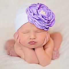 baratos Acessórios para Crianças-Bebê Unisexo Coração Capéus e Bonés