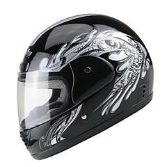 tanie Kaski i maski-SENHU S168 Kask pełny Doroślu Dla obu płci Kask motocyklowy Anti-Fog / Warownia / Odporny na wstrząsy