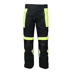 tanie Kurtki motocyklowe-RidingTribe HP-07 Ubrania motocyklowe Majtki na Wszystko Tkanina Oxford / Nylon / Bawełna Zima Wodoodporne / Reflexní / Oddychający