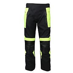 tanie Kurtki motocyklowe-RidingTribe HP-07 Ubrania motocyklowe Majtki na Wszystko Tkanina Oxford / Nylon Lato Ochrona / Reflexní / Oddychający