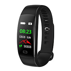 cheap -BoZhuo F64HR Smartwatch Android iOS Bluetooth Sports Waterproof Heart Rate Monitor Blood Pressure Measurement Calories Burned Pedometer Call Reminder Sleep Tracker Sedentary Reminder Find My Device