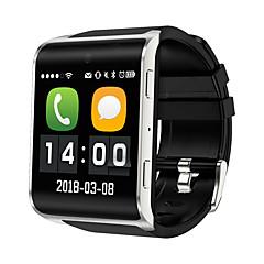 tanie Inteligentne zegarki-Inteligentny zegarek DM2018 na Android Bluetooth 4G GPS Pulsometry Spalonych kalorii Odbieranie bez użycia rąk Wideo Krokomierz Powiadamianie o połączeniu telefonicznym Rejestrator aktywności