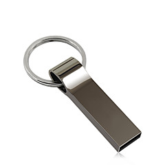 tanie Pamięć flash USB-Ants 4 GB Pamięć flash USB dysk USB USB 2.0 Metalowa obudowa Bez czepka