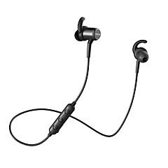 billiga Headsets och hörlurar-QCY M1C I öra Trådlös Hörlurar Hörlurar Koppar Mobiltelefon Hörlur Med volymkontroll / Magnetattraktion headset