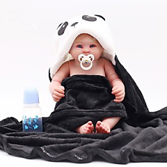 Χαμηλού Κόστους Κούκλες, παιχνίδια παιχνιδιών και γεμιστά ζώα-OtardDolls Κούκλες σαν αληθινές Μωρά Αγόρια 20 inch Σιλικόνη πλήρους σώματος - όμοιος με ζωντανό, Τεχνητή εμφύτευση μπλε μάτια Παιδικά Αγορίστικα Δώρο