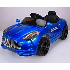 baratos Carros Controle Remoto-Carro com CR 5200 4CH Bluetooth / 2.4G Carro 1: 8 2-5 km/h KM / H Crianças / Adolescente / Controle Remoto / Gire as luzes