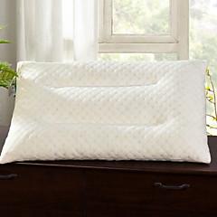 billige Puter-Komfortabel-overlegen kvalitet Naturlig Latex Pude Nytt Design / comfy Pute Shredded Latex Bomull
