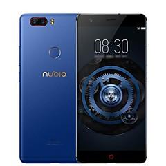 """billige Telefoner og nettbrett-NUBIA Z17 lite 5.5 tommers """" 4G smarttelefon ( 6GB + 64GB 13 mp Qualcomm Snapdragon 653 3200 mAh mAh )"""
