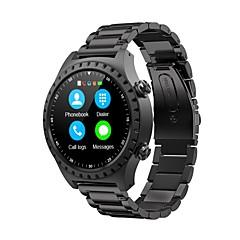 tanie Inteligentne zegarki-Inteligentny zegarek M1S na Android iOS Bluetooth GPS Sport Wodoodporny Pulsometry Ekran dotykowy Czasomierze Stoper Krokomierz Powiadamianie o połączeniu telefonicznym / Spalonych kalorii