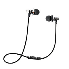 billige Tilbehør til hodetelefoner-Hodesett / Headphone Case Plast Blå / Gull / Sølv 1 pcs
