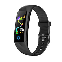 cheap -KUPENG S5 Smart Bracelet Smartwatch Android iOS Bluetooth Sports Waterproof Heart Rate Monitor Blood Pressure Measurement Touch Screen Pedometer Call Reminder Activity Tracker Sleep Tracker Pulsometer