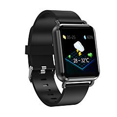 tanie Inteligentne zegarki-Inteligentne Bransoletka Q3 na Android iOS Bluetooth Wodoodporny Pulsometry Pomiar ciśnienia krwi Spalonych kalorii Rejestr ćwiczeń Krokomierz Powiadamianie o połączeniu telefonicznym Rejestrator snu
