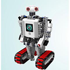 billiga Drönare och radiostyrda enheter-RC Robot Abilix Lärande & Utbildning Bluetooth Plast och metall / PP (Polypropen) Fjärrkontroll / Gör-det-själv-produkter / Android IOS / Android