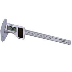 tanie Instrumenty elektryczne-0-150mm / 0.1mm ze stali nierdzewnej zacisk zaciski suwmiarka noniuszowa tabeli wysoka precyzja manometr mikrometr hy48