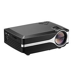 baratos Projetores-Factory OEM Z495 LCD Projetor para Home Theater / Mini Projetor LED Projetor 3000 lm Apoio, suporte 1080P (1920x1080) 50-130 polegada Tela / WXGA (1280x800) / ±12°