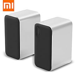 tanie -Xiaomi Wireless Bluetooth Głośnik półkowy Przenośny Głośnik półkowy Na PC
