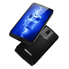 "billiga Mobiltelefoner-Blackview P10000 PRO 5,99 tum "" 4G smarttelefon ( 4GB + 256GB 16 mp MediaTek MTK6763 11000 mAh mAh )"