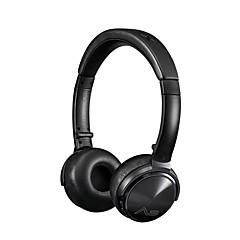 billiga Headsets och hörlurar-LASMEX HB-65S Headband Bluetooth 4,2 / Kabel Hörlurar Hörlur Metallskal / Konstläder / ABS + PC Mobiltelefon Hörlur Vikbar / Stereo / mikrofon headset